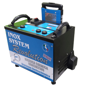 INOX System Revolution